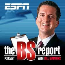 ESPN: The B.S. Report with Bill Simmons #VoAudio #Podcast