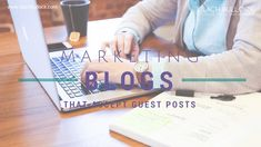 List of top quality blogs that accept guest posts (450+) Marketing Communications, Writing Jobs, Public Relations, Things To Know, Social Media, Posts, Blog, Messages, Blogging