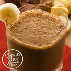Try this delicious smoothie recipe!