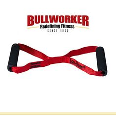 IsoBow  Pocket Fitness trainer for strength training yoga and pilates Strength and Flexibility Trainer by Bullworker does not stretch *** Visit the image link more details. (This is an affiliate link) #FitnessExerciseBands