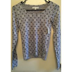 Everyday Top with a Sheer Lace Back This top goes great with jeans or tights and is great for any occasion  Aeropostale Tops