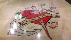.: #Exposição #AArteNaPele conta a história da #tatuagem no Brasil. Até 16 de outubro no #MemorialdaAméricaLatina.