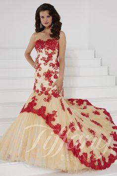 Everything Formals - Tiffany Designs Prom Dress 16107, $548.00 (http://www.everythingformals.com/Tiffany-Designs-16107/)