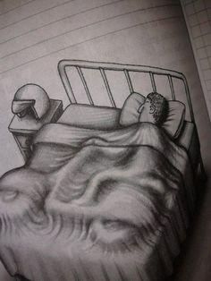 Schöne Träume
