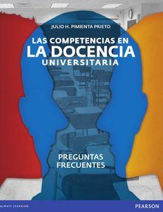ISSUU - LAS COMPETENCIAS EN LA DOCENCIA UNIVERSITARIA: PREGUNTAS FRECUENTES de Mg. Hans Mejia Guerrero