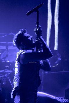 Queen +Adam Lambert - QAL TOUR 2017