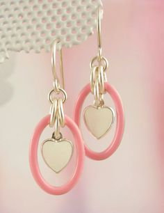 """When you are sitting at a craft show, have several trays of beads and jump rings for customers to pick out a pair of customer earrings that you can """"whip up"""" in under 5 minutes! These make a great bonus that you could offer with purchase of a certain dollar amount. Other customers will gather to see what you are making and the more crowded your booth, the more other people will want to see what is up!"""