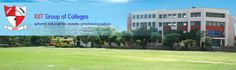 KIIT Top engineering colleges in Delhi NCR runs following 4 year fulltime graduate B.Tech degree programs approved by AICTE, Ministry of HRD, Govt. of India and affiliated to M D University, Rohtak.