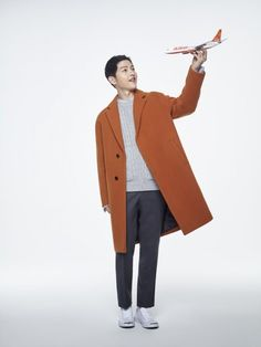 Song Joong Ki | 송중기 | D.O.B 19/9/1985 (Virgo)