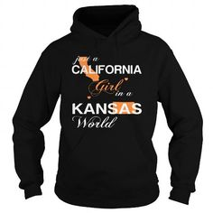001-JUST A CALIFORNIA GIRL IN A KANSAS WORLD #state #citizen #USA # Kansas #gift #ideas #Popular #Everything #Videos #Shop #Animals #pets #Architecture #Art #Cars #motorcycles #Celebrities #DIY #crafts #Design #Education #Entertainment #Food #drink #Gardening #Geek #Hair #beauty #Health #fitness #History #Holidays #events #Home decor #Humor #Illustrations #posters #Kids #parenting #Men #Outdoors #Photography #Products #Quotes #Science #nature #Sports #Tattoos #Technology #Travel #Weddings…