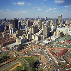 The City of Johannesburg.road-to-south-africa. Paises Da Africa, Johannesburg City, South Afrika, Exotic Places, African Countries, Culture, Places To See, Landscape Photography, Vacation
