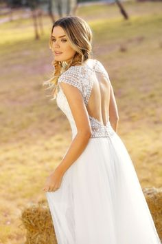 Style 219016 - New Collection Wedding Dresses 2019