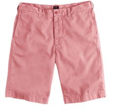 Top 10 Mens Shorts in 2015 - Best Chinos, Sweatshorts & Flat Front Shorts for Men