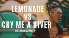 Internet Money - Lemonade VS Justin Timberlake - Cry Me A River (William... Internet Money, Old Rock, Old School Music, Soundtrack To My Life, Music Mix, Justin Timberlake, Rock Music, Lemonade, Growing Up