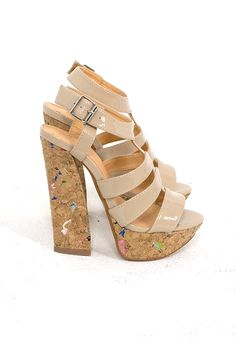 Kind of love these and they are only $42! Crazy!