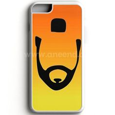 Free Mr. T Silhouette iPhone 7 Case | aneend