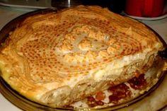 m.bucataras.ro Romanian Food, Romanian Recipes, International Recipes, Waffles, Pancakes, Crepes, Delish, Good Food, Cooking Recipes