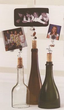 Previous Pinner:Bottle art