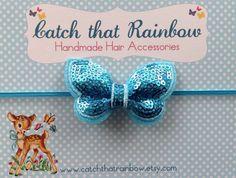 Butterfly Baby headband baby girl headband by catchthatrainbow