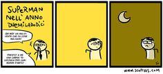 Vignettes, Superman, Humor, Facebook, Comics, Random, Memes, Funny, Humour