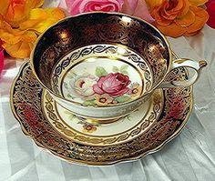 A broken tea cup, a humble manger, and the best deal I've ever gotten | Money Saving Mom®