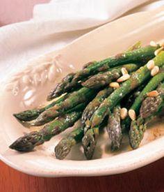 22 Awesome Asparagus Recipes