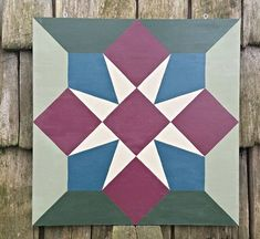 Barn Quilt Patterns to Paint - WOW.com - Image Results