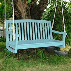 Chelsea Porch Swing in Sky Blue Finish, http://www.amazon.com/dp/B00SJPN84S/ref=cm_sw_r_pi_awdm_1gBovb0WSQFWK