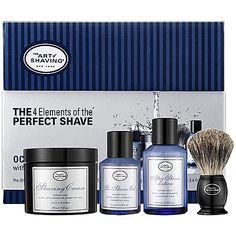 Shaving Kit, The Art of Shaving