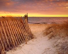 salisbury beach, ma...spend 2 weeks camping there every summer....