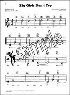 Image result for free ez play today piano sheet music