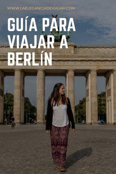 Berlín es una de las capitales con más historia de toda Europa. Descubre en este post todo lo que necesitas para visitar la capital de Alemania. #alemania #berlin #viajarberlin #berlin #viaje #guiaviaje Lonely Planet, Lace Skirt, European Travel, Historia