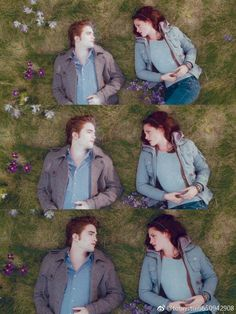 Edward Cullen and Bella Swan Bella Cullen, Edward Cullen, Robert Pattinson Twilight, Bella Swan, Twilight Saga, Kristen Stewart, Relationship, Couple Photos, Bae