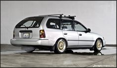 1993 toyota ae102 wagon - Google Search Corolla Wagon, Wagon Cars, Toyota Corolla, Cars And Motorcycles, Honda, Vehicles, Garage, Google Search, Pickup Trucks