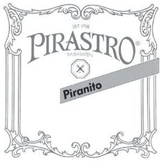 Pirastro Piranito 1234 Violin G String  ChromesteelSteel  Medium Gauge  Ball End -- Read more  at the image link.Note:It is affiliate link to Amazon.