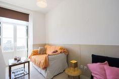 Veja este anúncio incrível na Airbnb: Melhor localização-Setubal Centro - Apartamentos para Alugar em Setúbal: aluguer de espaços para festas setubal
