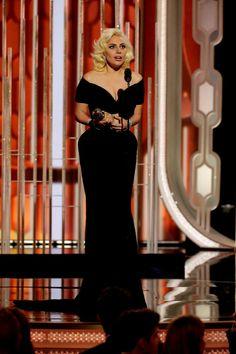 NEWS WORLD 11.1.2016.....The Real Golden Globe Awards: Leonardo DiCaprio Wins the Mini Marlon Prize and Taraji P. Henson Wins the Life Imitates Art Palme d'Or