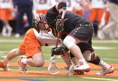 Photo Album: Maryland Defeats Syracuse