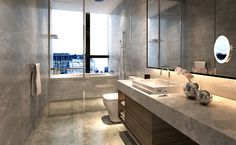 L2DS service apartment