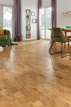 Die 114 Besten Bilder Von Korkboden Cork Cork Flooring Und Corks