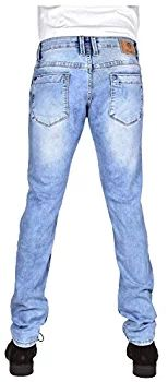 YellowJeans Men's Slim Fit Jeans (Ice Cloud wash Effect with Ripped and Repaired Styling, 28W x 42L): Amazon.in: Clothing & Accessories Yellow Jeans, Slim Man, Jeans Fit, Denim, Fitness, Pants, Clothes, Fashion, Trouser Pants