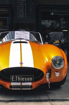 Shelby Cobra..Re-pin brought to you by agents of #carinsurance at #houseofinsurance in Eugene, Oregon