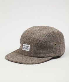 Norse Projects Cotton Wool 5 Panel