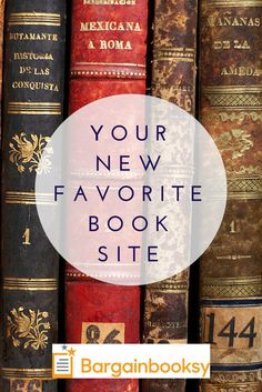 Books are better when they're bargain priced. We find the best cheap books in your favorite genres so that you can spend your time reading, not hunting for a great deal.