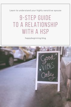 9 easy steps for a happier, more understanding life with a highly sensitive spouse. The truth about Hsp's astonishing behaviour. Highly Sensitive Person, Sensitive People, Relationship Rules, Self Care Routine, Journal Prompts, Marriage Advice, Growth Mindset, Understanding Yourself, Self Development