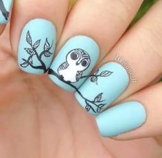 Image via We Heart It https://weheartit.com/entry/167586669/via/24283769 #nail