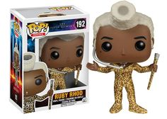 Pop! Movies: The Fifth Element - Ruby Rhod