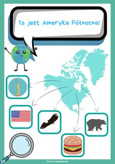 Dzień Ziemi – informator dla dzieci – Świat Przedszkolanki Cute Coloring Pages, Education, Children, Vegetables, Animals, Geography, Poster, Young Children, Boys