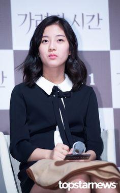 [HD포토] 신은수 수줍은 소녀 #topstarnews