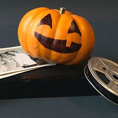 Happy Halloween! Stay safe out there y'all. #halloween #memoriesmatter #pumpkinvibes